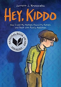 [해외]Hey, Kiddo (National Book Award Finalist)
