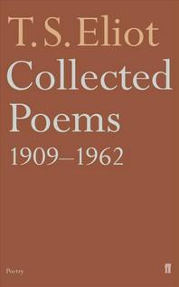 [해외]Collected Poems 1909-1962