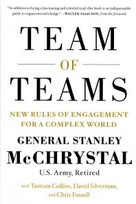 [해외]Team of Teams (Hardcover)