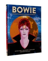 [해외]Bowie (Hardcover)