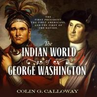 [해외]The Indian World of George Washington (Compact Disk)