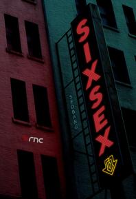 식스 섹스(SIX SEX 1). 1