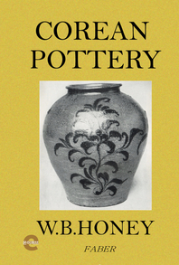 Corean pottery(English)