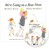 노부영 We`re Going on a Bear Hunt