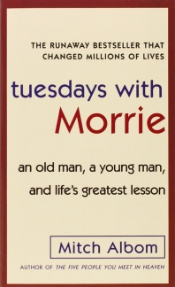 [����]Tuesdays with Morrie