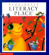 Literacy Place Grade 2 Unit 4-6 (Pupils Book) ///8-14