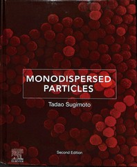 [해외]Monodispersed Particles
