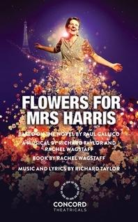 [해외]Flowers For Mrs Harris