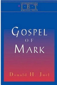 [해외]The Gospel of Mark (Paperback)