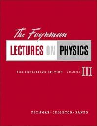 Lectures on Physics, The Definitive Edition Volume 3