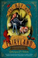 [해외]The Boy Who Lost Fairyland (Hardcover)