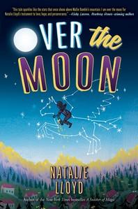 [해외]Over the Moon (Hardcover)