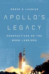 [해외]Apollo's Legacy