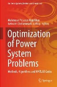 [해외]Optimization of Power System Problems