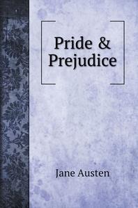 [해외]Pride & Prejudice (Hardcover)