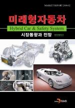 미래형자동차 시장동향과 전망
