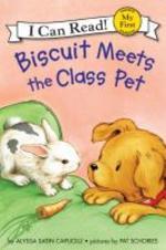 [해외]Biscuit Meets the Class Pet
