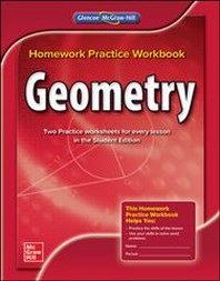 Geometry(Homework Practice Workbook)