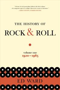 [해외]The History of Rock & Roll, Volume 1 (Paperback)