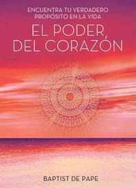 [해외]El Poder del Corazon (Hardcover)