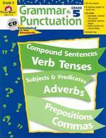 [해외]Grammar & Punctuation Grade 5 (Paperback)