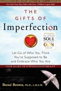 [해외]The Gifts of Imperfection (Paperback)