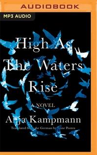[해외]High as the Waters Rise (MP3 CD)