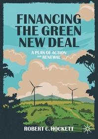 [해외]Financing the Green New Deal