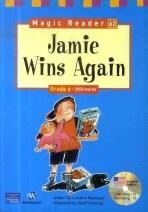 JAMIE WINS AGAIN