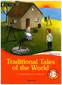 Traditional Tales of the World
