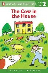 THE COW IN THE HOUSE(PUFFER123)