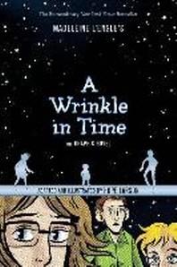 [해외]Wrinkle in Time (Prebound)