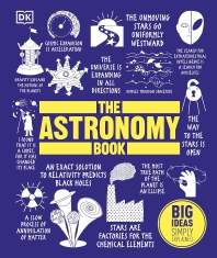 [해외]The Astronomy Book