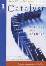 CATALYST. 1 (CD 2장)