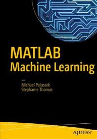 [해외]MATLAB Machine Learning