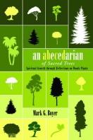 [해외]An Abecedarian of Sacred Trees (Hardcover)