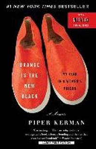 [해외]Orange Is the New Black (Paperback)
