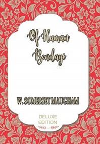 [해외]Of Human Bondage (Hardcover)