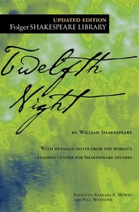 [해외]Twelfth Night, Or, What You Will