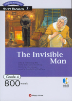 The Invisible Man (800 Words)