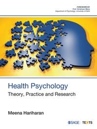 [해외]Health Psychology