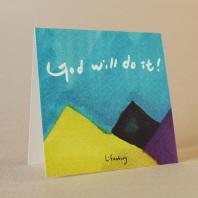 라이프스토리 미니 카드. 8: 나의 도움