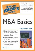 Complete Idiot's Guide to MBA Basics, 2/e