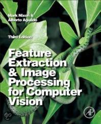 [해외]Feature Extraction and Image Processing for Computer Vision
