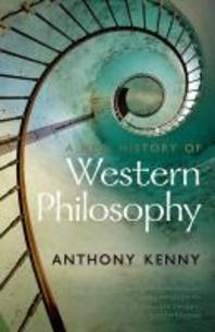[해외]A New History of Western Philosophy