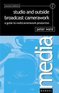 [해외]Studio and Outside Broadcast Camerawork (Paperback)