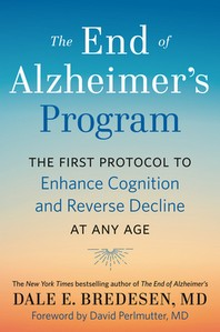 [해외]The End of Alzheimer's Program