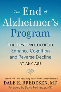[해외]The End of Alzheimer's Program
