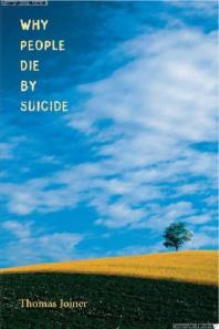 Why People Die by Suicide #