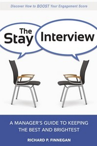 [해외]The Stay Interview
